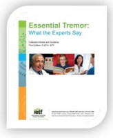 Essential Tremor: What the Experts Say