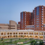 UK Chandler Hospital Pavilion