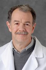 Dr. Peter LeWitt