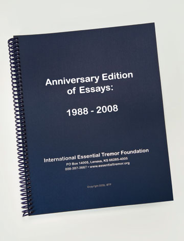 IETF Book of Essays