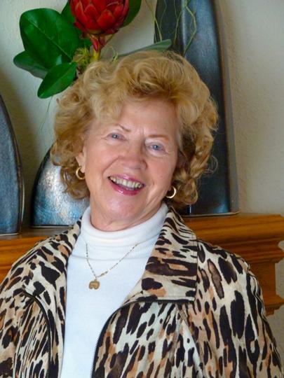 Anita Otis