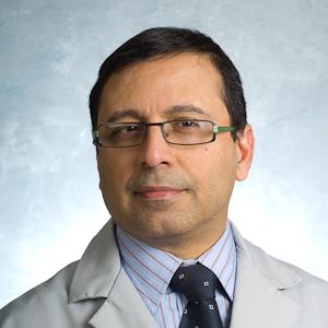 Dr. Arif Dalvi