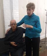 Dick and Karen Raun