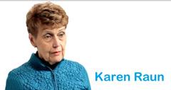 Karen Raun