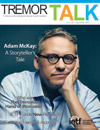 Tremor Talk - Sept 2016