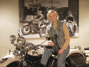 Jean Harley Pic