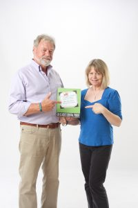 Joe Bremhorst & Sharon Alexander