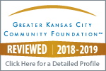 Reviewed logo from Greater KC Community Foundation