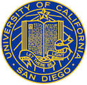 Logo for UC San Diego