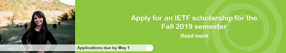 fall 2019 scholarship applications