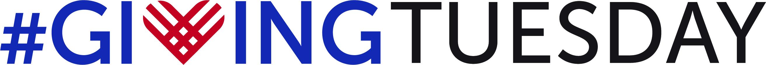 Logo for GivingTuesday 2019
